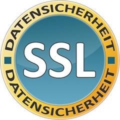verschlüsselte Datenübertragung mit SSL
